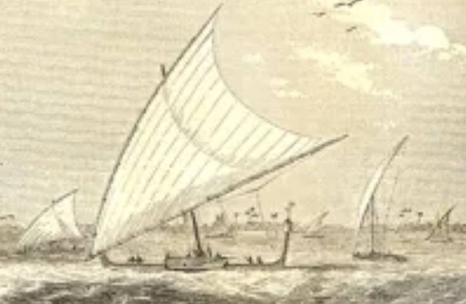 Ancient CHamoru Canoe Builders: Agad'na